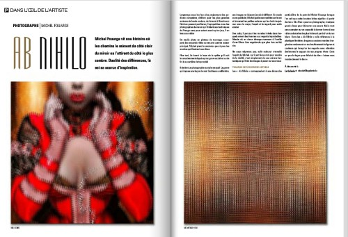 Premium Magazine Luxembourg No. 2-2012